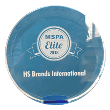 HS Brands MSPA Elite Awards 2018