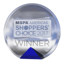 HS Brands Shopper's Choice Award 2017
